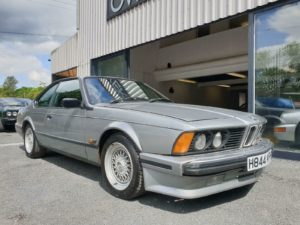 BMW 635 CSI Highline